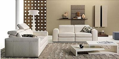 Leather Furniture Discount on Natuzzi 2497 Clyde Sofa   Italy