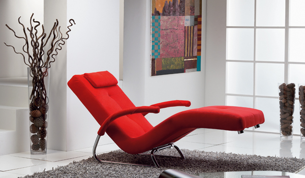 superlounge armchair by rom