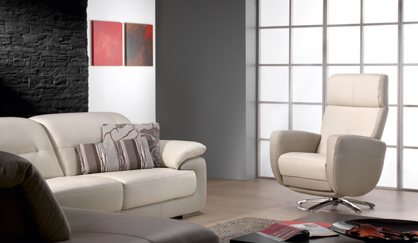 The Twist Modern Armchair By Rom Takes Comfort To A New Level With This  Fantastic Modern Furniture Design.