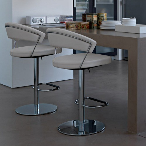 Calligaris New York Bar Stool Cs 1088 Gu