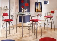 AMISCO KRIS Swivel Stool - Canada