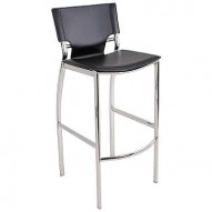 CANNES Bar Stool - BLACK