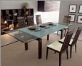 Contemporary & Modern Style Dining Tables
